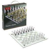 Алко-игра KENVO Пьяные шахматы со стопками (RN 573)