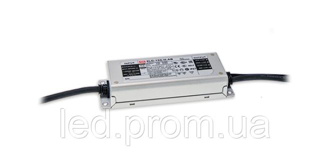 Блок питания Mean Well 150W DC24V IP67 (XLG-150-24A)