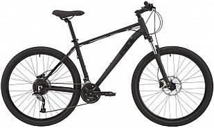 """Велосипед 27,5"""" Pride MARVEL 7.3 2020 BLACK/BLACK"""