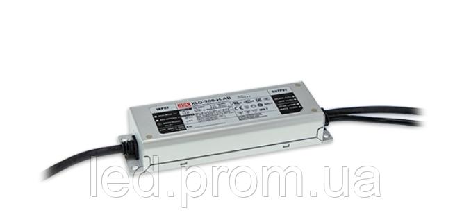 Блок питания Mean Well 199.2W DC24V IP67 (XLG-200-24A)