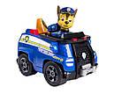 Щенячий патруль Гонщик Чейз и его полицейская машина Paw Patrol Spin Master, фото 4