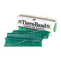 Еспандер стрічка 5,5 м Thera-Band зелений T 1