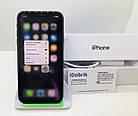 Телефон Apple iPhone XR 64gb Black Neverlock 9/10, фото 4