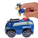 Щенячий патруль Гонщик Чейз и его полицейская машина Paw Patrol Spin Master, фото 8