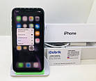 Б/У iPhone XR 64gb Black Neverlock 10/10, фото 2