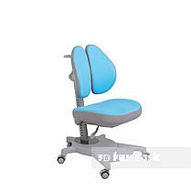 Детское эргономичное кресло FunDesk Pittore Blue, фото 3