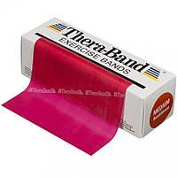 Еспандер стрічка 5,5 м Thera-Band червоний T 2