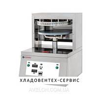 Пресс для пиццы 33, 400 В, 5100 Вт, 470x590x(H)830 мм