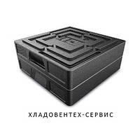 Термоконтейнер кейтеринговый Salto, 9,8 л