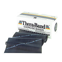 Еспандер стрічка 5,5 м Thera-Band чорний T 4