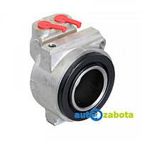 Передний тормозной цилиндр БАЗАЛЬТ X4816 ВАЗ 2101