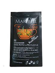 Чай облепиховый Maribell концентрат в сашетах