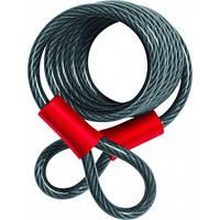 Велотрос  ABUS 1850/185 Loop cable (127526)