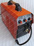 Напівавтомат Плазма MIG/MMA-340, фото 4