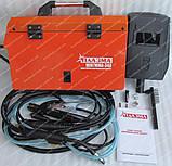 Полуавтомат Плазма MIG/MMA-340, фото 2
