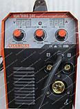 Напівавтомат Плазма MIG/MMA-340, фото 7