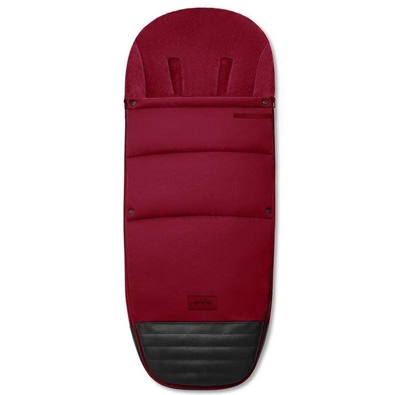 Чехол для ног Platinum / True Red red