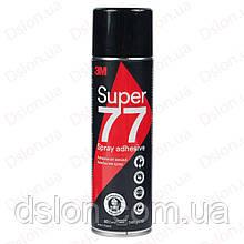 Универсальный клей-спрей 3M™ Scotch-Weld™ 77 (500 ml)