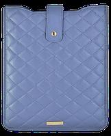 """Чехол для планшета Langres Tracery с диагональю до 9.7"""" голубой"""