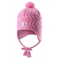 Шапка Reima Hiutale размеры 48 зима девочка TM Reima 518428-4190