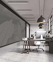 Рельефное дизайнерские панно с 3D Spring 370 см х 280 см