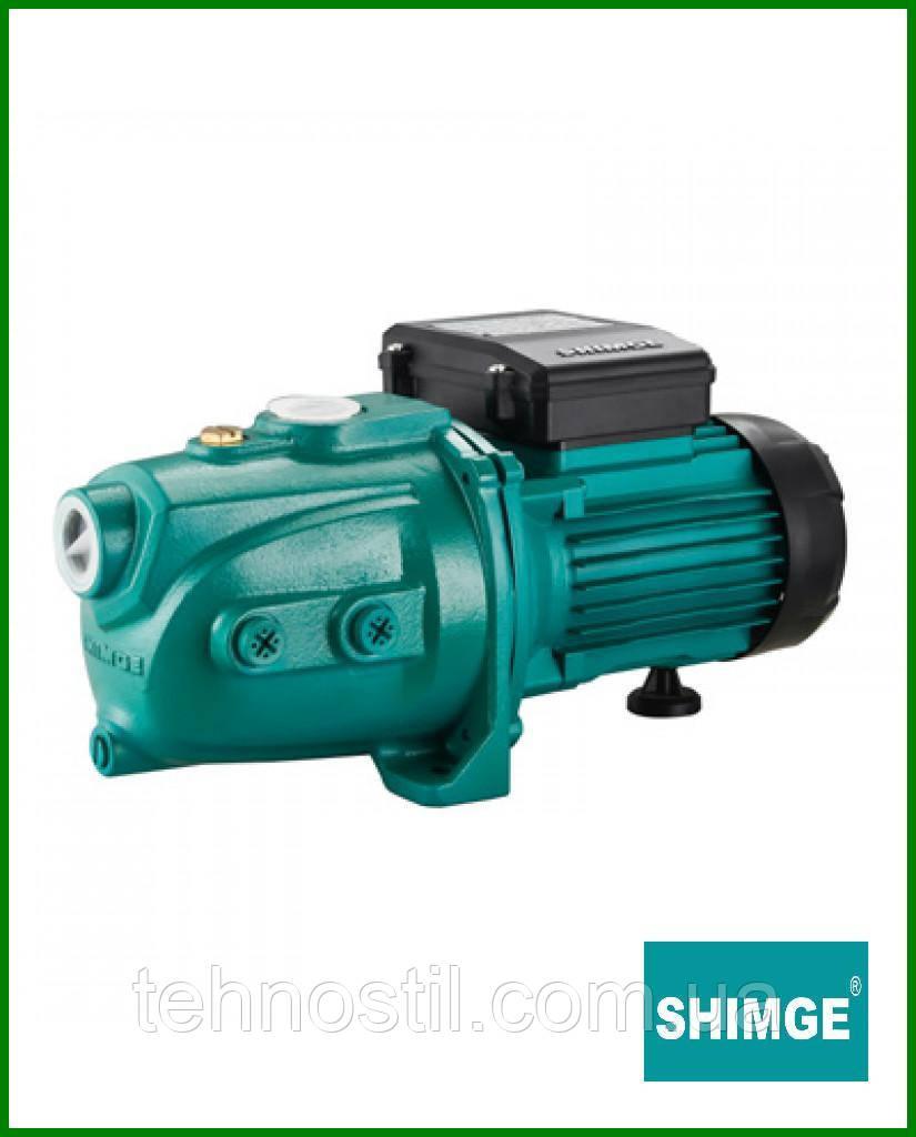 SHIMGE PJ1100 Центробежный самовсасывающий насос