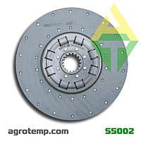 Диск сцепления Т-150 150.21.024-3