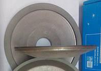 Алмазна тарілка заточна 50 мм 100% алмазу