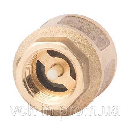"""Обратный клапан FADO Classic 25 1"""" (пластиковый шток), фото 2"""