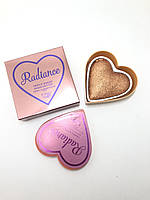 Хайлайтер Tarte Radiance Triple Baked Highlighter 10 g