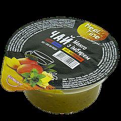 Концентрат чая Meal Time имбирный с манго 60г 1уп/24шт