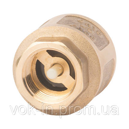 """Обратный клапан FADO Classic 50 2"""" (пластиковый шток), фото 2"""