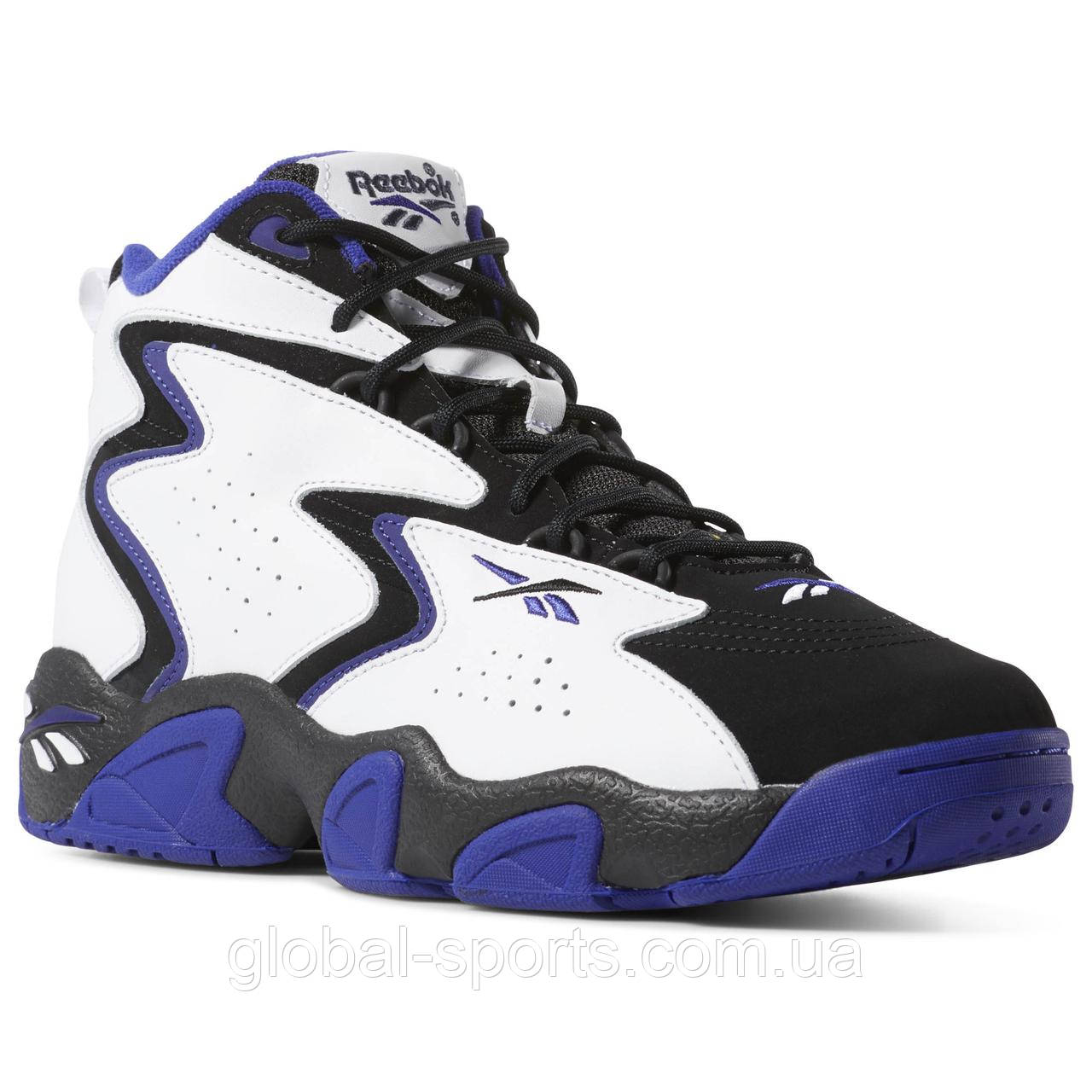 Мужские баскетбольные кроссовки Reebok Mobius OG (Артикул: CN7902)