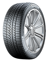 Шины Continental ContiWinterContact TS 850P 215/45 R17 91H XL