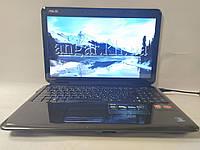 """Игровой ноутбук 15.6"""" Asus X5DAD (AMD Turion II M520/DDR2/Radeon HD)"""