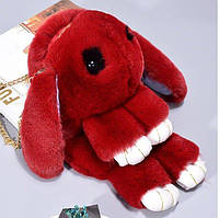 Сказочные меховые сумочки Кролики Мягкая приятная на ощупь Яркие цвета Отличное качество Купить Код: КГА0663