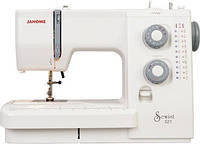 Швейная машина JANOME SE 518 (521)