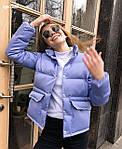 """Жіноча куртка """"Стильна"""" від Стильномодно, фото 8"""