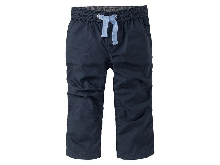 Штаны для малышей Lupilu 110 4-5 лет