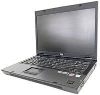 "Ноутбук HP Compaq 6710B 15.4"" Intel Core 2 Duo T8100 2,1 ГГц 1024 МБ Б/У"