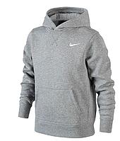 Толстовка Nike B YA76 BF OTH JUNIOR  619080 063 (детская розмер  М)