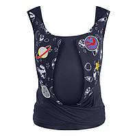 Рюкзак-кенгуру YEMA TIE Anna K Space Rocket