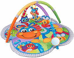 Развивающий музыкальный коврик Пони- 0186991
