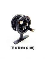 Катушка инерционная EOS Ice Pro