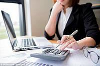 Бухгалтерский аутсорсинг для ФОП - профессионально и качественно