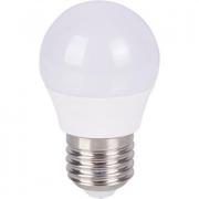 Лампа светодиодная LED E27 4200K 10W шарик