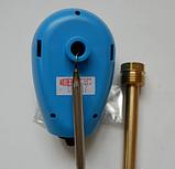 Термостат з заглибним датчиком, Arthermo ARTH100 (Італія), фото 3