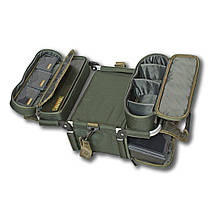 Раскладная сумка-станция Traper Excellence Folded Out Bag, фото 3