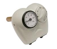 Погружной термостат с термометром Arthermo Multi402, фото 1
