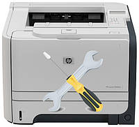 Ремонт лазерных принтеров HP и их обслуживание
